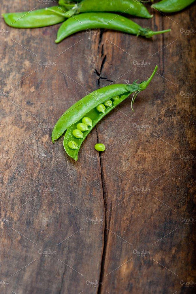 fresh green peas 055.jpg - Food & Drink