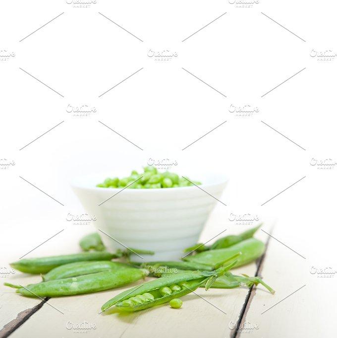 fresh green peas 089.jpg - Food & Drink