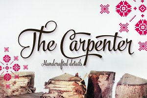 The Carpenter -10$ off!