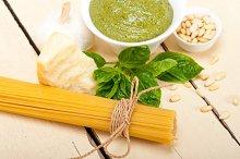 Italian classic basil pesto sauce ingredients 011.jpg