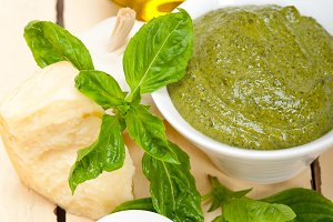 Italian classic basil pesto sauce ingredients 015.jpg