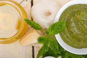Italian classic basil pesto sauce ingredients 021.jpg