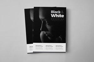 Fashion Lifestyle Magazine/LookBook