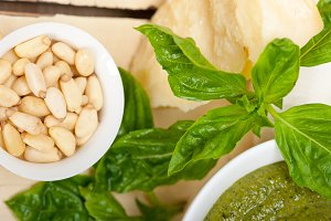Italian classic basil pesto sauce ingredients 027.jpg