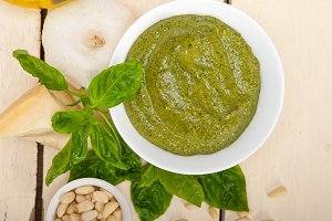 Italian classic basil pesto sauce ingredients 030.jpg