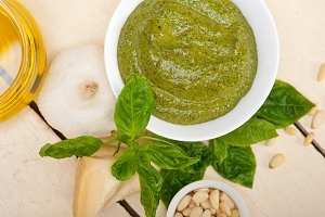 Italian classic basil pesto sauce ingredients 031.jpg