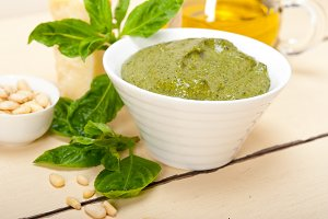 Italian classic basil pesto sauce ingredients 033.jpg
