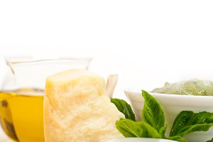 Italian classic basil pesto sauce ingredients 037.jpg