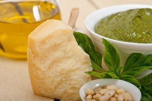 Italian classic basil pesto sauce ingredients 038.jpg