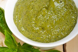 Italian classic basil pesto sauce ingredients 044.jpg