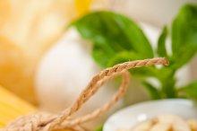 Italian organic basil pesto sauce ingredients 026.jpg