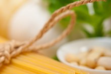 Italian organic basil pesto sauce ingredients 027.jpg