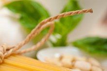 Italian organic basil pesto sauce ingredients 028.jpg