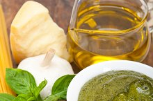 Italian organic basil pesto sauce ingredients 031.jpg