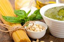 Italian organic basil pesto sauce ingredients 033.jpg