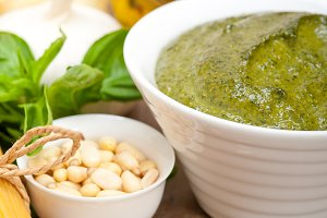 Italian organic basil pesto sauce ingredients 037.jpg