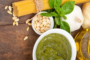 Italian organic basil pesto sauce ingredients 039.jpg
