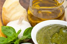 Italian organic basil pesto sauce ingredients 038.jpg