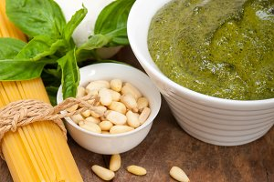 Italian organic basil pesto sauce ingredients 038.jpg