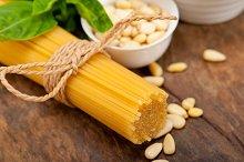 Italian organic basil pesto sauce ingredients 043.jpg