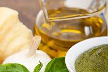 Italian organic basil pesto sauce ingredients 047.jpg