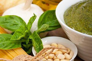 Italian organic basil pesto sauce ingredients 047.jpg