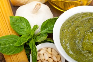 Italian organic basil pesto sauce ingredients 049.jpg