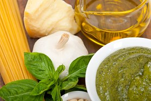 Italian organic basil pesto sauce ingredients 050.jpg