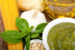 Italian organic basil pesto sauce ingredients 052.jpg