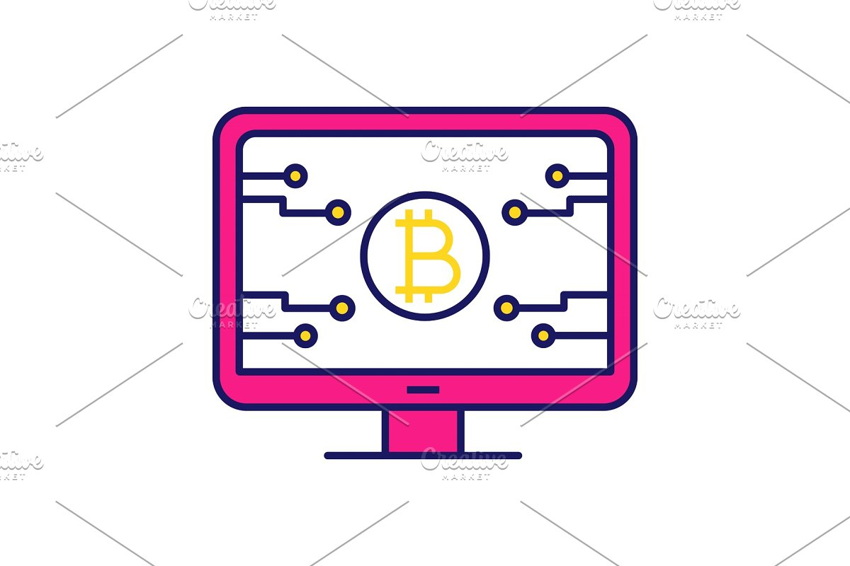 icon cryptocurrency website