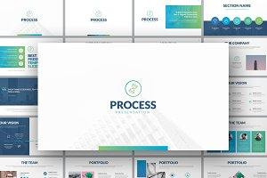 Process | Multipurpose PowerPoint