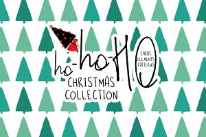 Ho-Ho-Ho Christmas Collection