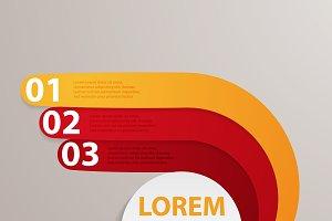 5 Infographic elements