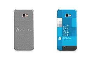 Samsung Galaxy J4 Plus 3d IMD Case