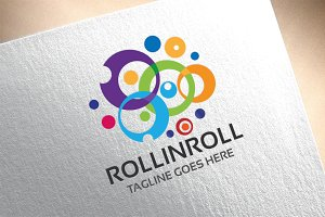 RollinRoll Logo