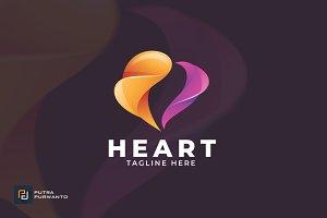 Heart - Logo Template