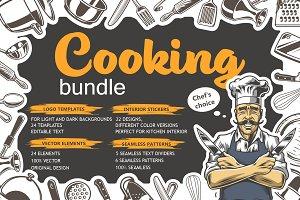Cooking bundle