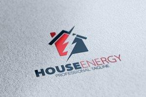 House Energy Logo