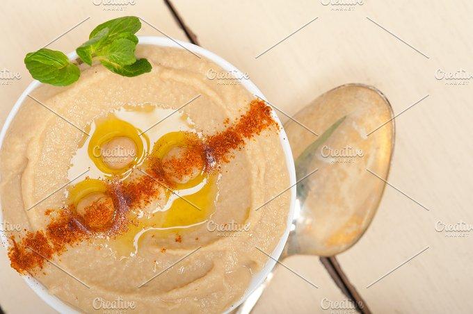 fresh hummus 020.jpg - Food & Drink