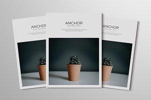 Anchor Magazine