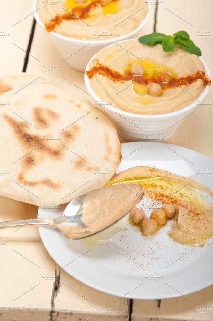 fresh hummus 033.jpg - Food & Drink