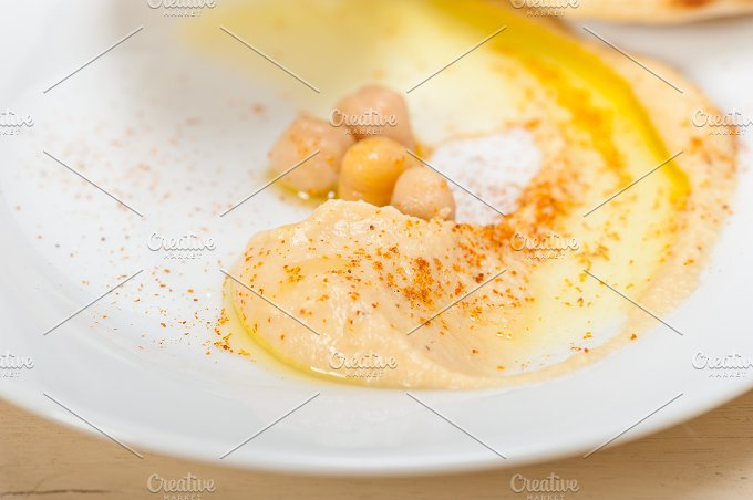 fresh hummus 042.jpg - Food & Drink