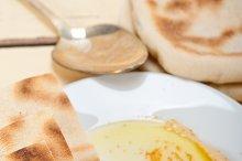 fresh hummus and pita bread 010.jpg