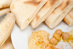 fresh hummus and pita bread 016.jpg
