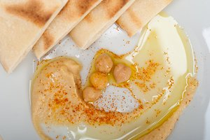 fresh hummus and pita bread 021.jpg