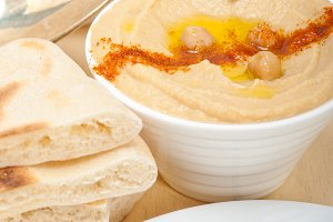 fresh hummus and pita bread 029.jpg