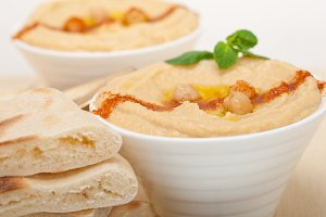 fresh hummus and pita bread 032.jpg