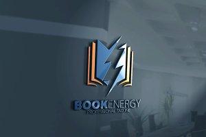 Book Energy Logo