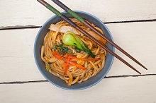 hand pulled ramen noodles and vegetables 004.jpg