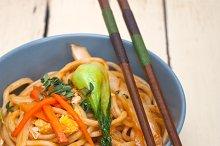 hand pulled ramen noodles and vegetables 014.jpg